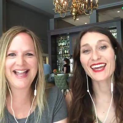 Side Hustle COLLAB: sharing 2 crucial business principles you need to know for long term success